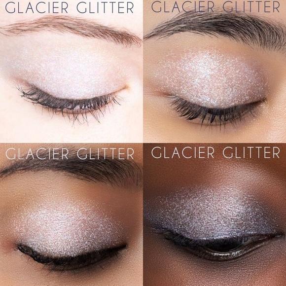 Lipsense Makeup Glacier Glitter Shadowsense Eyeshadow Poshmark
